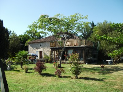 French property, houses and homes for sale in ASQUES Tarn_et_Garonne Midi_Pyrenees