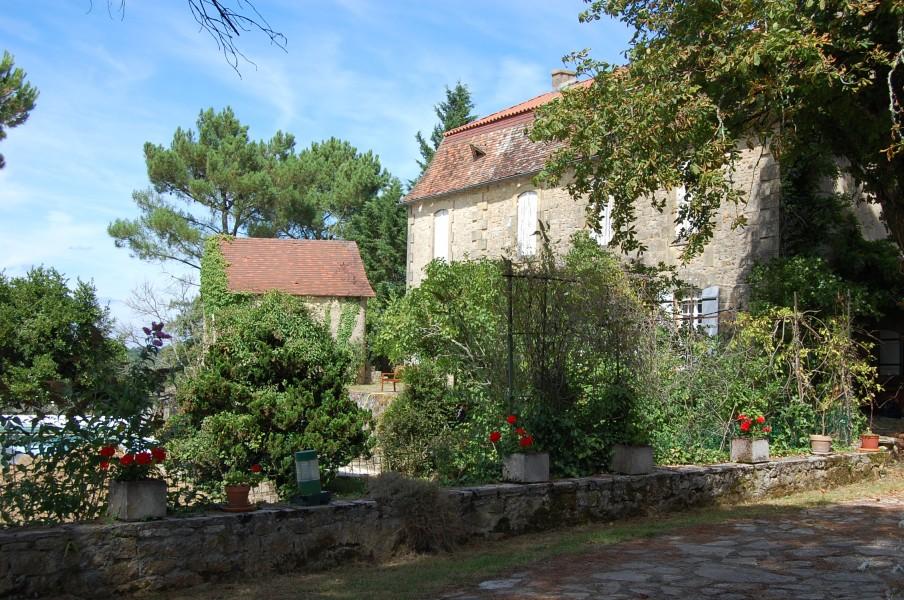 Maison vendre en aquitaine dordogne lalinde magnifique for Chambre de charme dordogne