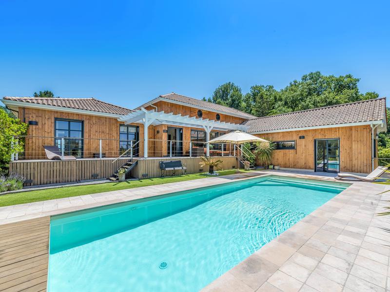 Maison à vendre à BORDEAUX(33360) - Gironde