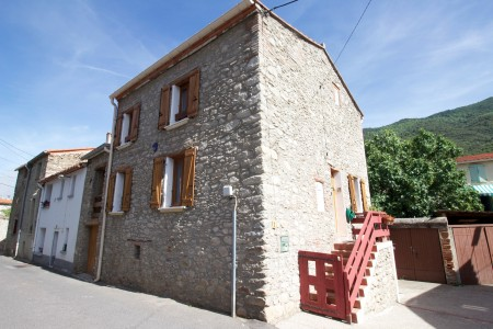French property, houses and homes for sale in Estoher Pyrenees_Orientales Languedoc_Roussillon