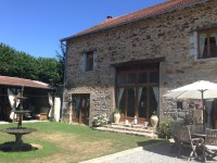 Maison à vendre à JANAILLAT en Creuse - photo 8