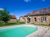 maison à vendre à ST PARDOUX CORBIER, Correze, Limousin, avec Leggett Immobilier