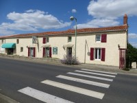 French property, houses and homes for sale in POUILLE Vendee Pays_de_la_Loire
