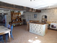 French property for sale in PONS, Charente Maritime - €125,000 - photo 2