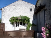 French property for sale in PONS, Charente Maritime - €125,000 - photo 9