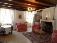 French property for sale in PONS, Charente Maritime - €139,500 - photo 4