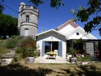 maison à vendre à ST FORT SUR GIRONDE, Charente_Maritime, Poitou_Charentes, avec Leggett Immobilier