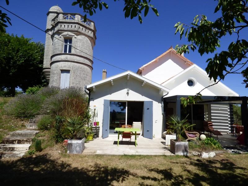 Maison vendre en poitou charentes charente maritime st for Acheter maison gironde