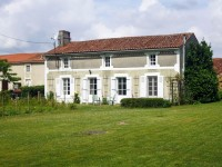 French property for sale in ST MAURICE DES NOUES, Vendee - €109,000 - photo 1