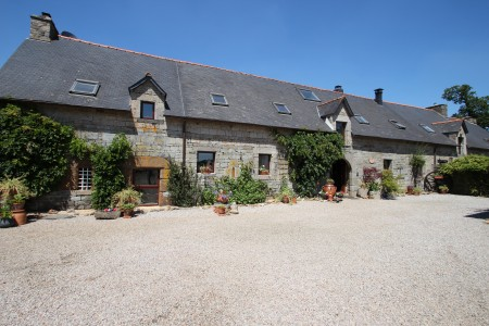 French property, houses and homes for sale in NEULLIAC Morbihan Brittany