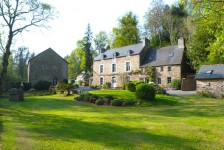 French property for sale in PLOUGUENAST, Cotes_d_Armor photo 0