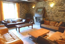 French property for sale in PLOUGUENAST, Cotes d Armor - €899,000 - photo 6