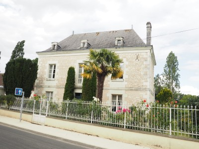 French property, houses and homes for sale in PUSSIGNY Indre_et_Loire Centre