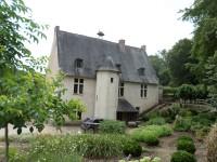 maison à vendre à VALLERES, Indre_et_Loire, Centre, avec Leggett Immobilier