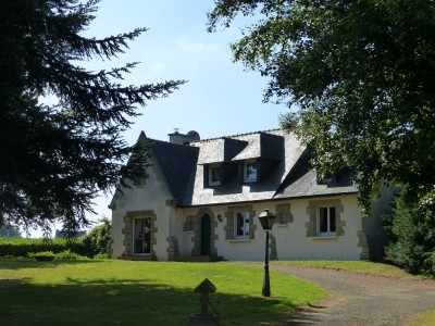 French property, houses and homes for sale in ST BARNABE Cotes_d_Armor Brittany