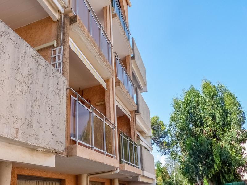 Appartement A Vendre St Aygulf