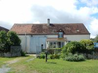 French property, houses and homes for sale in MAILLET Indre Centre