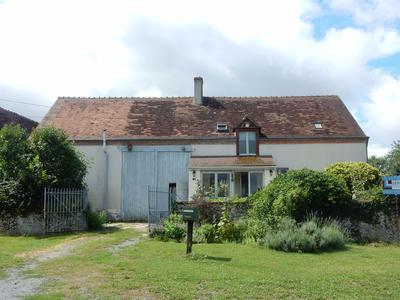 maison à vendre à MAILLET, Indre, Centre, avec Leggett Immobilier