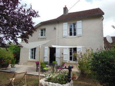 French property, houses and homes for sale in ST SAVIN Vienne Poitou_Charentes
