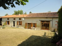 latest addition in St Front Charente