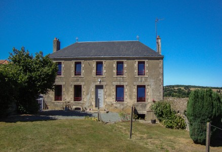 French property, houses and homes for sale in LA FLOCELLIERE Vendee Pays_de_la_Loire