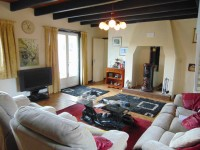 French property for sale in LANDELEAU, Finistere - €93,500 - photo 3