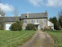 maison à vendre à LA FERTE MACE, Orne, Basse_Normandie, avec Leggett Immobilier