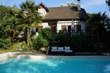 maison à vendre à CAUBIOS LOOS, Pyrenees_Atlantiques, Aquitaine, avec Leggett Immobilier