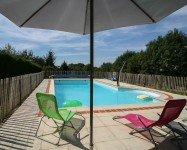 French property for sale in POUZAUGES, Vendee photo 1