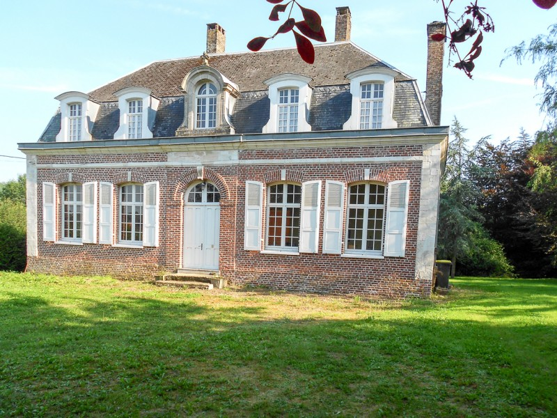 House for sale in verchin pas de calais louis xv style for French style homes for sale