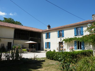 French property, houses and homes for sale in MOUMOULOUS Hautes_Pyrenees Midi_Pyrenees