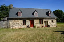 French property, houses and homes for sale inST BRICE DE LANDELLESManche Normandy