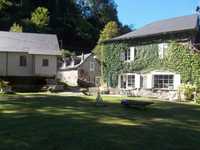 French property, houses and homes for sale in ALEU Ariege Midi_Pyrenees
