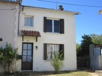 French property for sale in CHATEAU GARNIER, Vienne - €51,000 - photo 2
