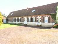 maison à vendre à BEALENCOURT, Pas_de_Calais, Nord_Pas_de_Calais, avec Leggett Immobilier