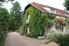 maison à vendre à OUROUER LES BOURDELINS, Cher, Centre, avec Leggett Immobilier