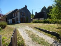 French property, houses and homes for sale in Azerables Creuse Limousin
