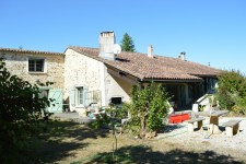 French property, houses and homes for sale inGRASSACCharente Poitou_Charentes