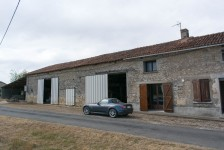 French property, houses and homes for sale in St Martin L Ars Vienne Poitou_Charentes