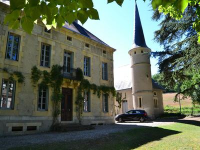 French property, houses and homes for sale in TOUFFAILLES Tarn_et_Garonne Midi_Pyrenees