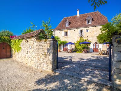 French property, houses and homes for sale in CAVAGNAC Lot Midi_Pyrenees