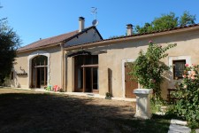 latest addition in Saint-Martial d'Artenset Dordogne