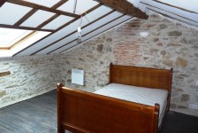 French property for sale in LA CROIX SUR GARTEMPE, Haute Vienne - €149,875 - photo 7