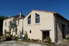 French property for sale in LA CROIX SUR GARTEMPE, Haute Vienne - €149,875 - photo 2