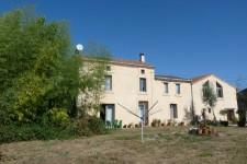 French property for sale in LA CROIX SUR GARTEMPE, Haute Vienne - €149,875 - photo 1