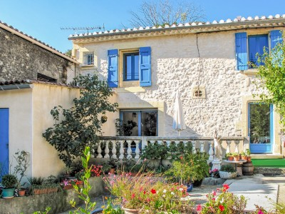 French property, houses and homes for sale in LEDENON Gard Languedoc_Roussillon