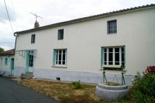 latest addition in Le Busseau Deux_Sevres