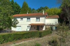 French property for sale in ROUFFIAC, Charente photo 1