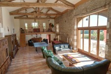 French property for sale in YVIERS, Charente - €395,000 - photo 2