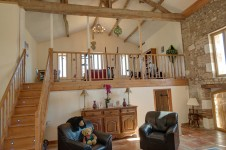 French property for sale in YVIERS, Charente - €395,000 - photo 7